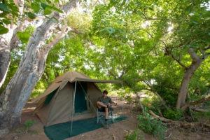 ET tent 1 of 1