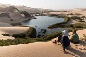 Hoanib Skeleton Coast Desert