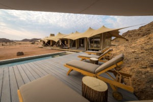 Hoanib Skeleton Coast Pool
