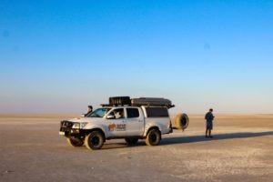 botswana self drive safari explore