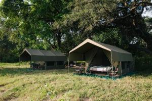 chilo gorge gonarezhou tented camp
