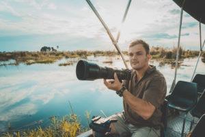 kanana frank boating photography