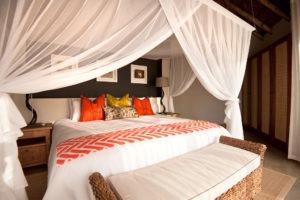 klaserie sands bedroom inside