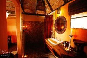 nxamaseri island lodge bathroom