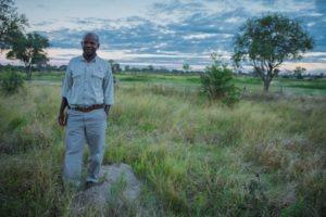 Okwa Botswana