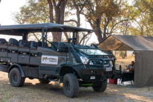 afrikacalls iveco beast in camp