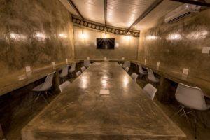 chobe pangolin hotel editing room