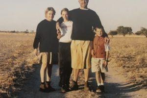 family album family photo