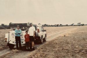 family photo steenhuisen