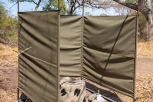 lowveld trails timbavati toilet