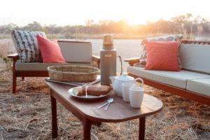 nkozi camp south luangwa coffee