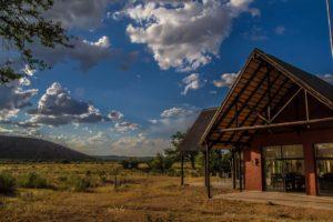 Hobatare Lodge Landscape