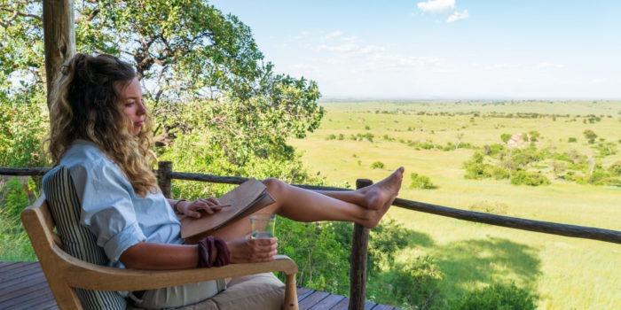 lamai serengeti room view 1