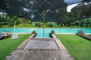 ngare sero mountain lodge pool