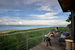 bumi hills safari lodge room view