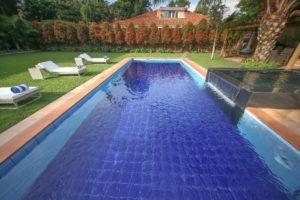 hotel number 5 pool
