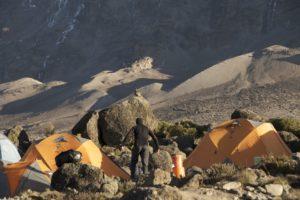 kilimanjaro climbing guests
