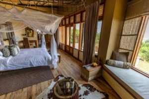 kyambura gorge lodge uganda room interior