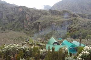 rwenzori trekking uganda hunwicks 1