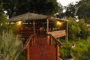 Okavango Delta Accommodation 3