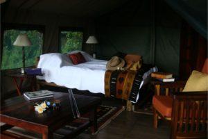 Okavango Delta Room
