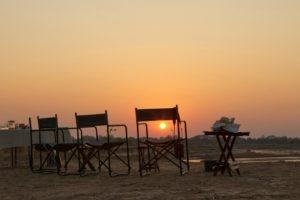 Surefoot Safaris Breakfast 1