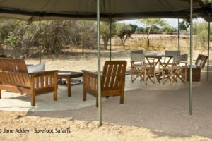 Surefoot Safaris Chitenje Views
