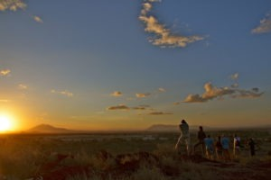 Kilimanjaro Elephant ride 42