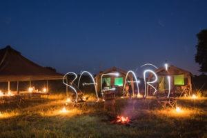Okavango Expeditions SAFARI