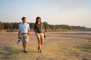 frank gesa safari guides africa tours