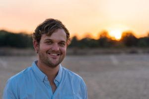 frank steenhuisen safari guide photographer