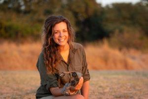 gesa neitzel safari guide africa