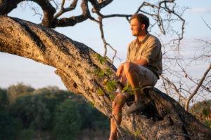 frank zambia private guide safari