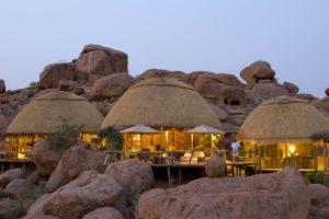 Camp Kipwe Main and Lounge Deck