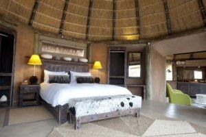Camp Kipwe Suite Interior