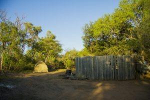 PRIDELANDS CAMP-Tents