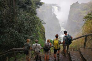 Zimbabwe Vic Falls David Havemann 5