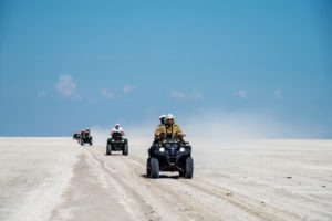 camp kalahari quad bikes