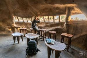 chongwe river camp hide