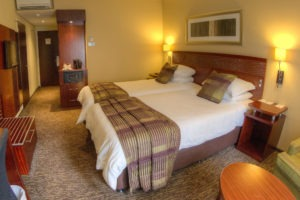 city lodge ort bedroom