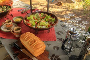 gbc lunch
