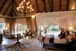 kings camp timbavati honeymoon interior