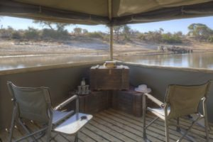 meno a kwena floating hide chairs