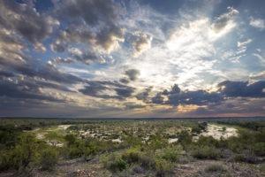 misava safari lodge landscape
