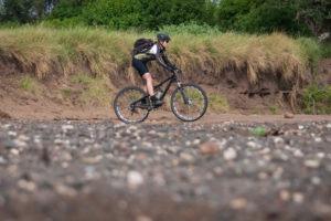 northern tuli botswana cycling safari adventure biking