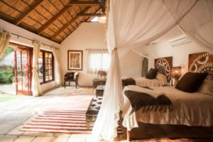 tongabezi lodge livingstone garden house