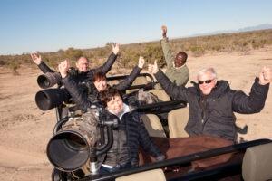 Makuleke Kruger National Park Safari Game Drive
