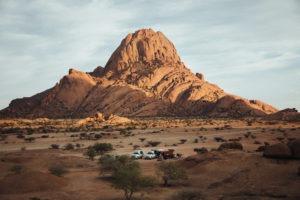Northen Namibia spitzkoppe jason and emilie photography workshop