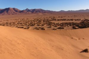 Northern Namibia Damaraland Self drive safari Landscape