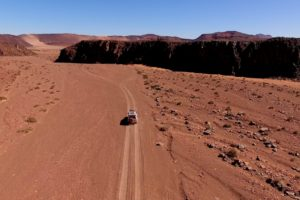 Northern Namibia self drive safari adventure